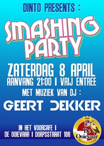 Dinto Smashing Party V1